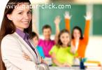 مدّرسة بدرجة معلم خبير