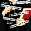 محامي قضايا الجنح في مصر
