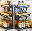 منظمات توفير المساحة للبيت و المطبخ