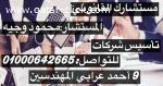 محامي قضايا تاسيس الشركات في مصر