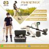فينيكس جهاز كشف الذهب التصويرى والمعادن