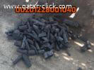 فحم افريقي للبيع بسعر ممتاز