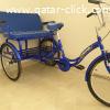 متوفر سياكل ٣ عجلات قوية