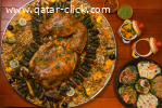 مطعم بيت المچبوس للمأكولات الكويتية