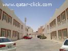 للإيجار شقة داخل مجمع بعين خالد
