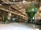 مصنع بلوك فل أوتوماتيكي