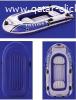 قارب قابل للنفخ