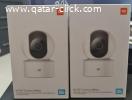كاميرا مراقبة الأطفال  والبيت