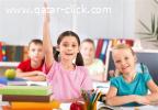رفع كفاءة الطلاب في جميع المواد