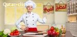 موقع المطبخ العربي