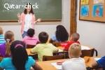 مدرسه ماجستير في المناهج وطرق التدريس