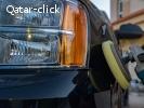 سبيدلي لخدمات غسيل وتلميع السيارات