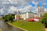دراسات حالة الطاقة في روسيا البيضاء