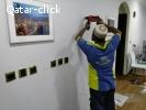 خدمات الصيانة والتنظيف