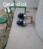 صيانة جميع السباك والكهرباء وتصليح السخان