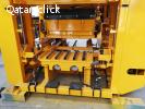 ماكينة الطوب الاسمنتي للبيع