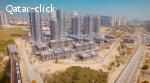 دوبلكسات وشقق بجودة تشطيبات عالية بارقى مناطق اسطنبول، تقسيط