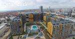 شقة بمنطقة أفجيلار اسطنبول اطلالة بحرية رائعة ومساحات مختلفة