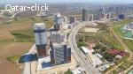 مدينة جديدة ترتفع في اسطنبول مشاريع الحكومة التركية