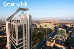 استثمر بشراء شقة مكتبية او مكتب تجاري بمبني متكامل الخدمات ع