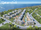 اشتري شقة أحلامك على بحر مرمرة ومارينا اسطنبول بأفضل الأسعار