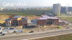 مجمع سكني متكامل الخدمات  مدعوم من قبل الحكومة التركية