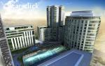 مجمع سكني في اسنيورت- اسطنبول، مول تجاري- مكاتب وجامعة داخل