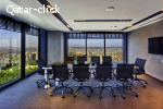 امتلك مكتبا في مركز مدينة اسطنبول- شيشلي بخدمات وميزات وتشطي