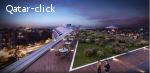 شقق قيد الانشاء في مركز اسطنبول، تقسيم بشيكتاش شيشلي في الجو