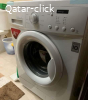 LG 7 Kg washing machine Almost new