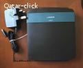 linksys EA2700 wireless wifi router n600
