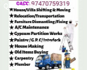 Moving Service With in Qatar