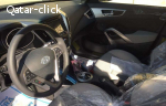 NEW Hyundai veloster full option