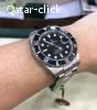 Rolex 114060 Sub No Date