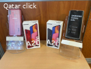 Samsung Galaxy A30s (Unlocked) 128GB Dual SIM 4GB RAM 25MP