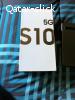 Samsung Galaxy S10 5G Unlocked Smartphones - All GB/Colors