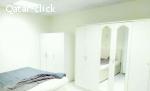 semi furnished 1 bedroom hall kichen