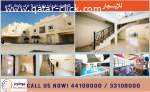 SEMI-FURNISHED 3 BEDROOMS VILLA AT OLD AIRPORT - FOR RENT