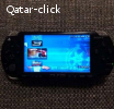 Sony PSP Slim with 50 Games
