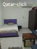 studio furnished in khessa / ستوديو مفروش بالخيسة