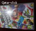 Super Mario party for nintendo