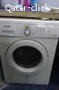 washing machine LG and Samsung