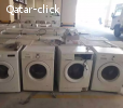 We are buy not working washing machines